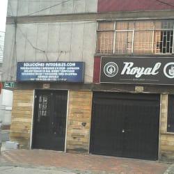Soluciones Integrales.com en Bogotá