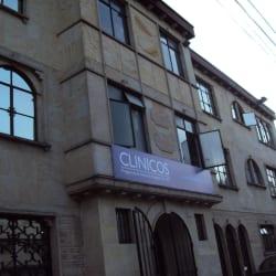 Clinicos  IPS en Bogotá