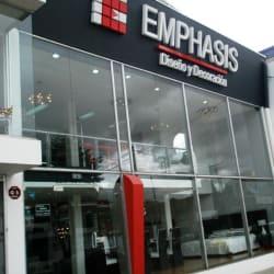 Emphasis Diseño y Decoración en Bogotá