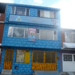 Colegio Claudia Jesús en Bogotá