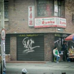 Restaurante Bambú en Bogotá