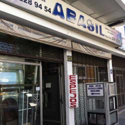 Abasil - La Castellana en Santiago