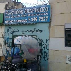 Plásticos Chapinero en Bogotá