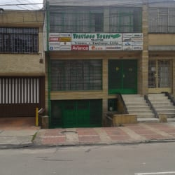 Travieso Tour en Bogotá