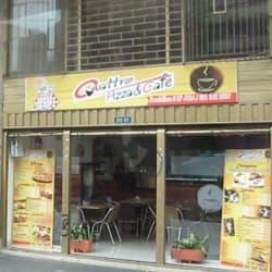 Quatro Piazza y Café  en Bogotá