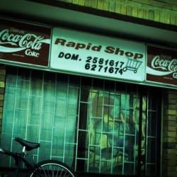 Rapid Shop en Bogotá