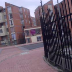 Tokipan en Bogotá