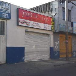 Todo Cars IM S.A.S. en Bogotá
