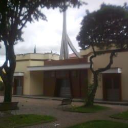 Parroquia María Madre de las Misiones en Bogotá