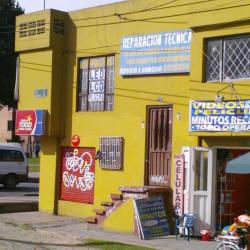 Reparación Técnica en Bogotá
