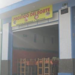 Restaurante Pescadería Pacifico del Norte  en Bogotá