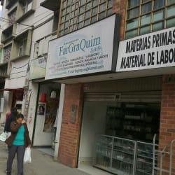 Representaciones Fargraquim S.A.S. en Bogotá