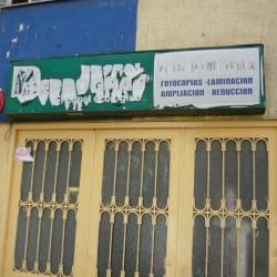 Reprograf Papelería Miscelánea en Bogotá