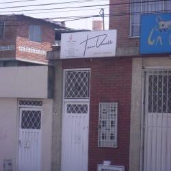 Tierra Deseable en Bogotá