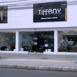 Tiffany Iluminacion Muebles Tecnología en Bogotá