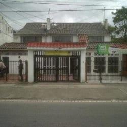 Restaurante Alemán Harald en Bogotá