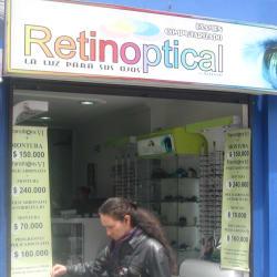 Retinoptical en Bogotá