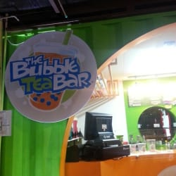 The Bubble Tea Bar en Bogotá
