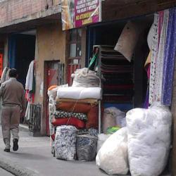 Textiles La Monita en Bogotá
