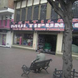 Textiles Multipunto en Bogotá