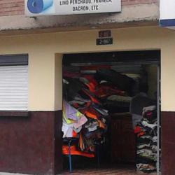 Textiles Carmenza en Bogotá