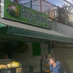 Frutos Del Bosque en Bogotá