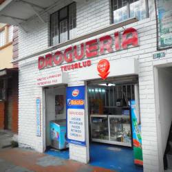 Teusalud en Bogotá