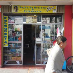 Salón de Belleza y Peluquería D'Karen  en Bogotá