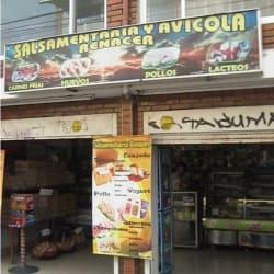 Salsamentaria y Avicola Renacer en Bogotá