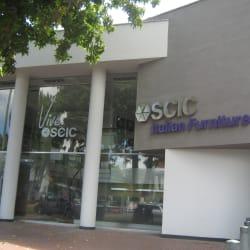 SCIC en Bogotá