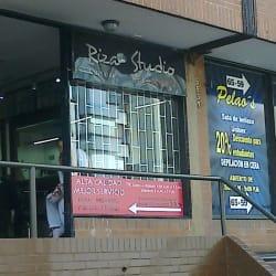 Rizar Studio Peluquería en Bogotá