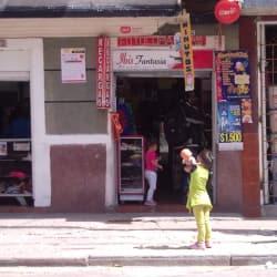 Ibis Fantasia  en Bogotá