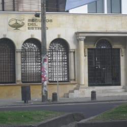 Seguros del Estado Carrera 7 en Bogotá
