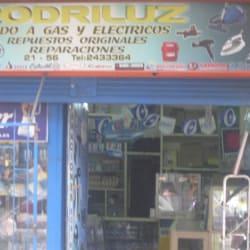 Rodriluz  en Bogotá