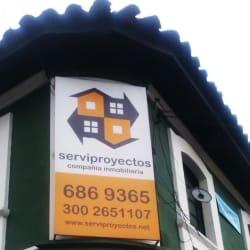 Serviproyectos Compañía Inmobiliaria en Bogotá