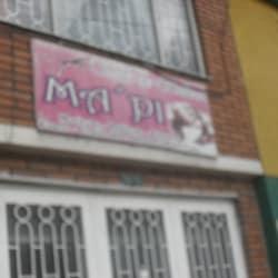 Sala De Belleza Mapi Carrera 96 en Bogotá