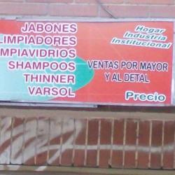Impiaseo en Bogotá