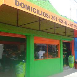 Supermercado Calle 3 Con 27A en Bogotá