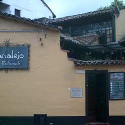 San Alejo en Bogotá