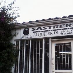 Sastrería Almacén Las Villas en Bogotá