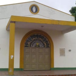 Iglesia San Francisco De Borja en Bogotá