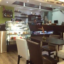 Taira Café en Bogotá