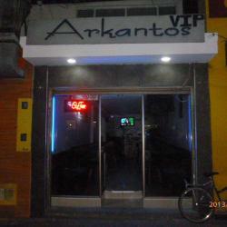 Arkanos Vip en Bogotá