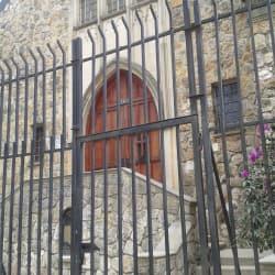 Iglesia Anglicana Metropolitana  en Bogotá