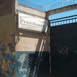 Prodehogar LTDA en Bogotá