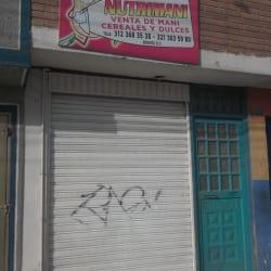 Nitrimani en Bogotá