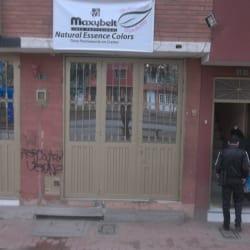 Tienda De Cosméticos Maxybelt en Bogotá