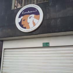 Fundamil en Bogotá