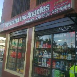 Cigarrería Los Ángeles Carrera 14 con 56 en Bogotá
