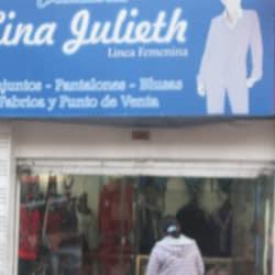 Creaciones Lina Julieth en Bogotá